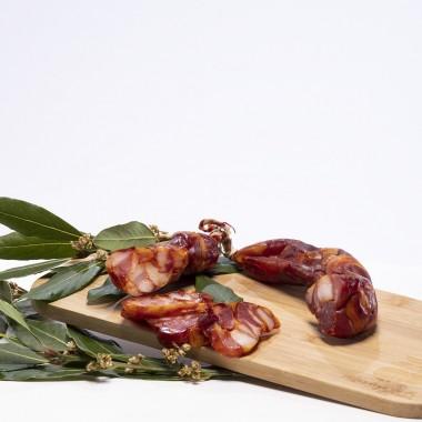 Chouriça de carne