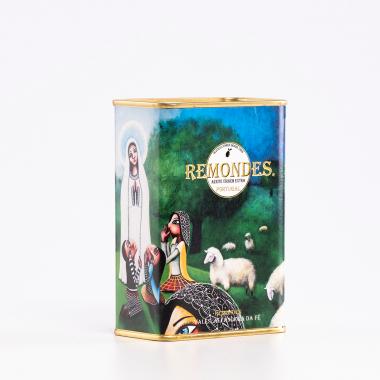 Azeite - Lata Fátima (Edição Limitada)