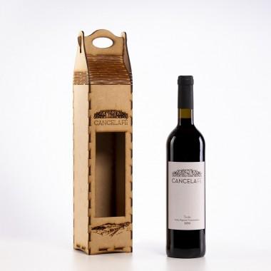 Vinho Tinto 2019 c/Caixa