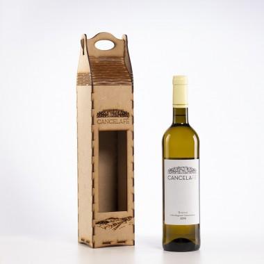 Vinho Branco 2019 c/Caixa
